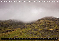 Unterwegs in Cumbria - Krikstone Pass (Tischkalender 2019 DIN A5 quer) - Produktdetailbild 11