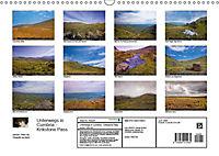 Unterwegs in Cumbria - Krikstone Pass (Wandkalender 2019 DIN A3 quer) - Produktdetailbild 13