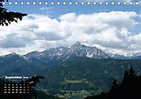 Unterwegs in Tirol (Tischkalender 2018 DIN A5 quer) Dieser erfolgreiche Kalender wurde dieses Jahr mit gleichen Bildern - Produktdetailbild 9