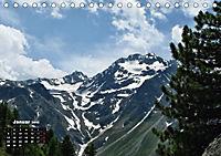 Unterwegs in Tirol (Tischkalender 2018 DIN A5 quer) Dieser erfolgreiche Kalender wurde dieses Jahr mit gleichen Bildern - Produktdetailbild 1
