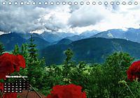 Unterwegs in Tirol (Tischkalender 2018 DIN A5 quer) Dieser erfolgreiche Kalender wurde dieses Jahr mit gleichen Bildern - Produktdetailbild 11