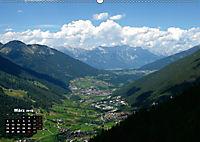 Unterwegs in Tirol (Wandkalender 2018 DIN A2 quer) Dieser erfolgreiche Kalender wurde dieses Jahr mit gleichen Bildern u - Produktdetailbild 3