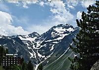 Unterwegs in Tirol (Wandkalender 2018 DIN A2 quer) Dieser erfolgreiche Kalender wurde dieses Jahr mit gleichen Bildern u - Produktdetailbild 1