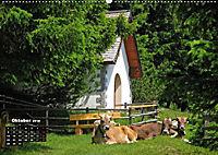 Unterwegs in Tirol (Wandkalender 2018 DIN A2 quer) Dieser erfolgreiche Kalender wurde dieses Jahr mit gleichen Bildern u - Produktdetailbild 10