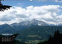Unterwegs in Tirol (Wandkalender 2018 DIN A2 quer) Dieser erfolgreiche Kalender wurde dieses Jahr mit gleichen Bildern u - Produktdetailbild 9