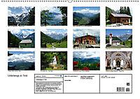 Unterwegs in Tirol (Wandkalender 2018 DIN A2 quer) Dieser erfolgreiche Kalender wurde dieses Jahr mit gleichen Bildern u - Produktdetailbild 13