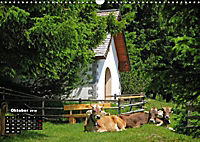 Unterwegs in Tirol (Wandkalender 2018 DIN A3 quer) Dieser erfolgreiche Kalender wurde dieses Jahr mit gleichen Bildern u - Produktdetailbild 10