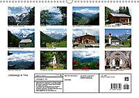 Unterwegs in Tirol (Wandkalender 2018 DIN A3 quer) Dieser erfolgreiche Kalender wurde dieses Jahr mit gleichen Bildern u - Produktdetailbild 13