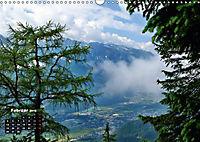 Unterwegs in Tirol (Wandkalender 2018 DIN A3 quer) Dieser erfolgreiche Kalender wurde dieses Jahr mit gleichen Bildern u - Produktdetailbild 2