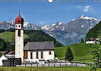 Unterwegs in Tirol (Wandkalender 2018 DIN A3 quer) Dieser erfolgreiche Kalender wurde dieses Jahr mit gleichen Bildern u - Produktdetailbild 8