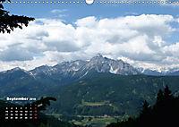 Unterwegs in Tirol (Wandkalender 2018 DIN A3 quer) Dieser erfolgreiche Kalender wurde dieses Jahr mit gleichen Bildern u - Produktdetailbild 9