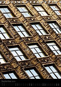 Urbane Texturen, New York City (Tischkalender 2018 DIN A5 hoch) - Produktdetailbild 9