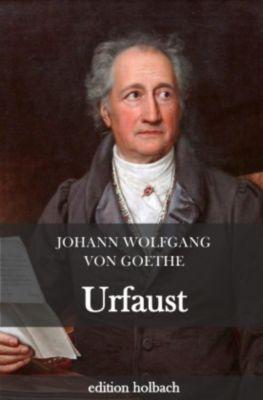 Urfaust, Johann Wolfgang von Goethe