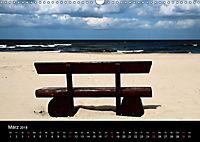 Usedom 2018 (Wandkalender 2018 DIN A3 quer) - Produktdetailbild 3