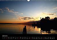 Usedom 2018 (Wandkalender 2018 DIN A3 quer) - Produktdetailbild 6