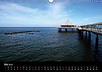 Usedom 2018 (Wandkalender 2018 DIN A3 quer) - Produktdetailbild 5