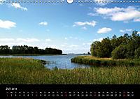Usedom 2018 (Wandkalender 2018 DIN A3 quer) - Produktdetailbild 7