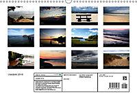 Usedom 2018 (Wandkalender 2018 DIN A3 quer) - Produktdetailbild 13