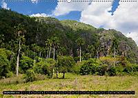 Valle de Viñales - Kubas Tal der Träume (Wandkalender 2018 DIN A2 quer) Dieser erfolgreiche Kalender wurde dieses Jahr m - Produktdetailbild 9