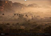 Valle de Viñales - Kubas Tal der Träume (Wandkalender 2018 DIN A2 quer) Dieser erfolgreiche Kalender wurde dieses Jahr m - Produktdetailbild 5
