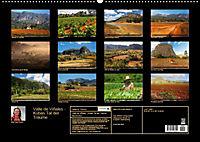 Valle de Viñales - Kubas Tal der Träume (Wandkalender 2018 DIN A2 quer) Dieser erfolgreiche Kalender wurde dieses Jahr m - Produktdetailbild 13