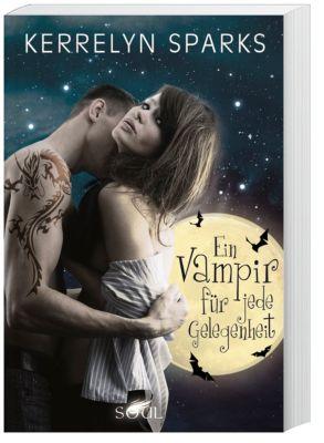 Vampirreihe Band 11: Ein Vampir für jede Gelegenheit, Kerrelyn Sparks