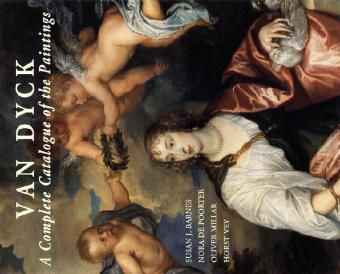 Van Dyck, Nora DePoorter, Oliver Millar, Horst Vey