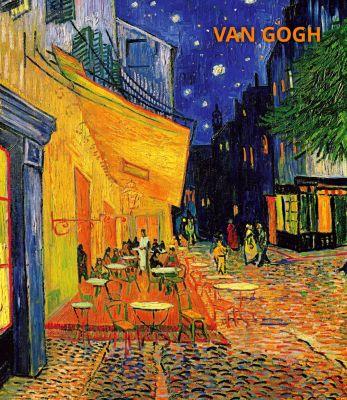Van Gogh, 12 Kunstposter, Hajo Düchting
