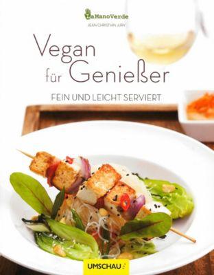 Vegan für Genießer, Jean-Christian Jury