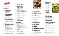 Vegane Dessertträume - Produktdetailbild 1