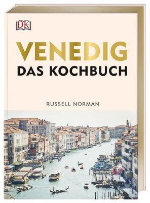 Venedig - Das Kochbuch, Russell Norman