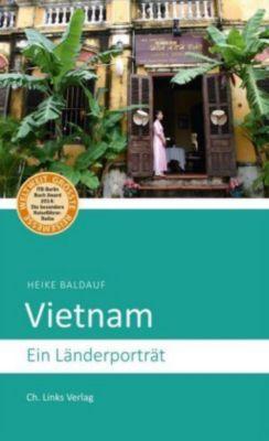Vietnam, Heike Baldauf