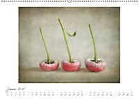Vintage Flowers (Wandkalender 2018 DIN A2 quer) - Produktdetailbild 1