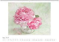 Vintage Flowers (Wandkalender 2018 DIN A2 quer) - Produktdetailbild 3