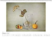 Vintage Flowers (Wandkalender 2018 DIN A2 quer) - Produktdetailbild 10