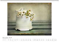 Vintage Flowers (Wandkalender 2018 DIN A2 quer) - Produktdetailbild 11