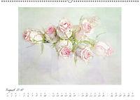 Vintage Flowers (Wandkalender 2018 DIN A2 quer) - Produktdetailbild 8