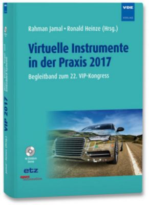 Virtuelle Instrumente in der Praxis 2017