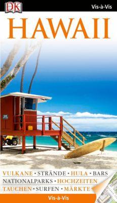 Vis-à-Vis Hawaii, Bonnie Friedman, Paul Wood