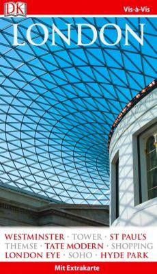 Vis-á-Vis London, Michael Leapman
