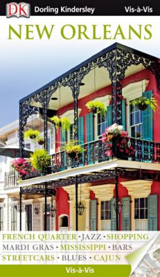 Vis-à-Vis New Orleans, Marilyn Wood