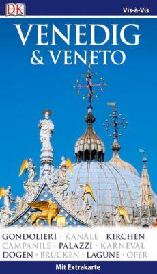Vis-á-Vis Venedig & Veneto, Susie Boulton, Christopher Catling