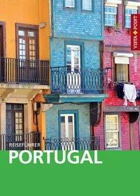 Vista Point weltweit Reiseführer Portugal, Gisela Tobias, Werner Tobias