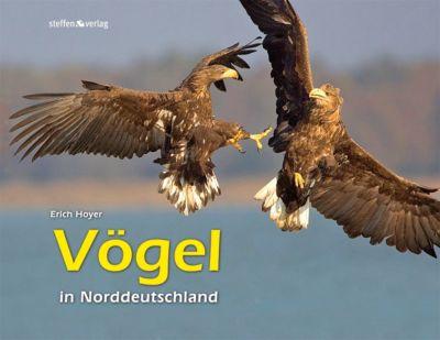 Vögel in Norddeutschland, Erich Hoyer