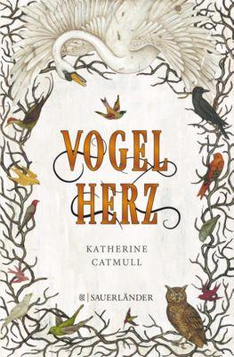 Vogelherz, Catherine Catmull