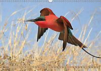 Vogelparadiese Afrikas - Sambesi, Okavango Delta, Chobe (Wandkalender 2018 DIN A3 quer) - Produktdetailbild 5