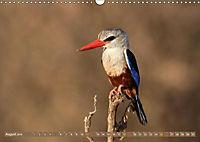 Vogelparadiese Afrikas - Sambesi, Okavango Delta, Chobe (Wandkalender 2018 DIN A3 quer) - Produktdetailbild 8