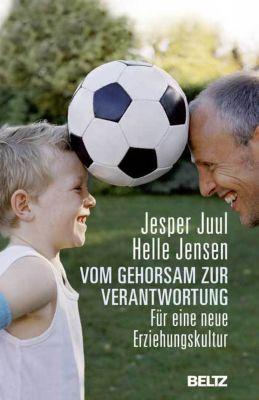 Vom Gehorsam zur Verantwortung, Jesper Juul, Helle Jensen