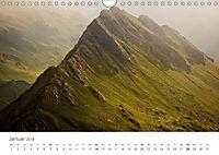 Von Bergen und Böcken (Wandkalender 2018 DIN A4 quer) - Produktdetailbild 1