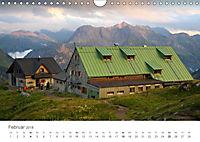 Von Bergen und Böcken (Wandkalender 2018 DIN A4 quer) - Produktdetailbild 2
